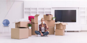 Read more about the article Moving Budget Tips: Before, During and After